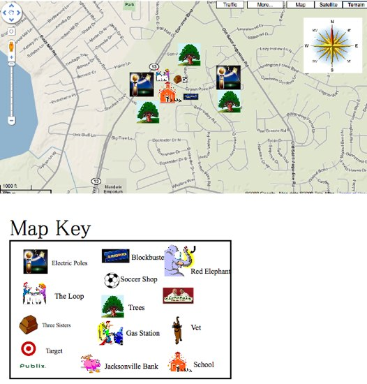 Map Skills On The Smartboard Silvia Tolisano Langwitches Blog