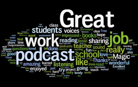 Wordle -Podcast 1st Grade-1
