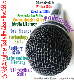 Image of Podcasting Skills