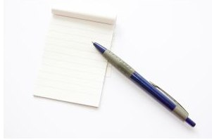 how to bring up notepad