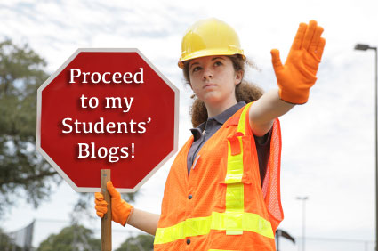 Learning About Blogs for your Student