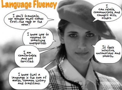 language-fluency