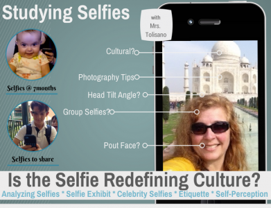 selfies-activity